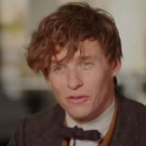 VIDEO: Eddie Redmayne and More Talk FANTASTIC BEASTS AND WHERE TO FIND THEM in New Featurette
