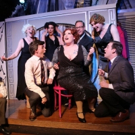 Photo Flash: First Look at Hell in a Handbag's LADY X: THE MUSICAL