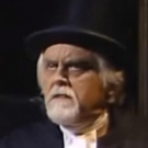 VIDEO: Broadway's Edmund Lyndeck, SWEENEY TODD's Original Judge Turpin, Reported Dead at 90