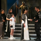 BWW Review:  Shakespeare's CORIOLANUS at STNJ is Extraordinary