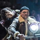 BWW Review: LA STRADA, The Other Palace