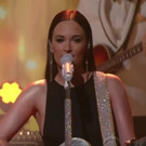 VIDEO: Kacey Musgraves Performs 'Late To The Party' on LATE SHOW