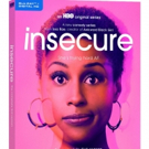 HBO's INSECURE: The Complete First Season Available on Blu-ray and DVD 3/21