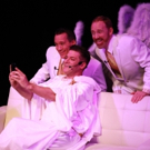 BWW Review: AN ACT OF GOD Ordains Wedolowski as Divine Vessel