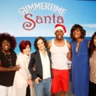 """""""THE TALK"""" Debuts 'Summertime Santa Giveaways"""" with Over $1.5 Million in Gifts Every Friday in June"""