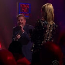 VIDEO: Cara Delevingne, Dave Franco & James Corden in Heated 'Drop the Mic' Throwdown!