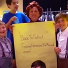 STAGE TUBE: FINDING NEVERLAND Announces Back To School Play Contest For Grades 6-12
