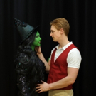Photo Flash: First Look at Character Shots of the Non-Professional Production of WICKED in Sydney