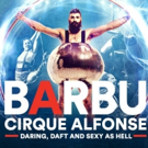 BWW REVIEW: Cirque Alfonse Blends Traditional Circus With Contemporary Culture In A Night Of Bearded Hipster Athleticism And Humour.
