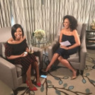 Sneak Peek - Taraji P. Henson Talks Career & 'Hidden Figures' on THE REAL