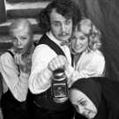 BWW Review: Stage Coach Theatre's Production of Mel Brook's YOUNG FRANKENSTEIN