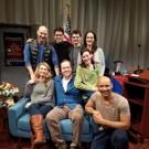 Photo Flash: Corey Stoll Visits CHURCH & STATE Off-Broadway