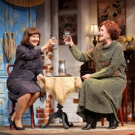 Photo Flash: First Look at LETTICE AND LOVAGE at Westport Country Playhouse