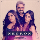 Chuck Negron Releases New Album 'Negron Generations' 6/30