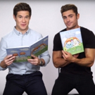Zac Efron and Adam Devine Celebrate Brothers Day For MIKE AND DAVE NEED WEDDING DATES!