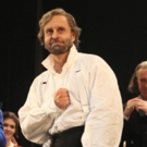 Alfie Boe - Broadway's 'Jean Valjean' - to Depart LES MISERABLES This February
