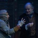 BWW TV: Jim Broadbent-Led A CHRISTMAS CAROL Enters Final Week of Performances