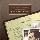 City Lights Publishers Releases STARS SEEN IN PERSON by John Wieners