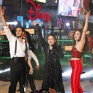 VIDEO: Gloria Estefan & ON YOUR FEET! Cast Perform on New Year's Eve