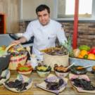 Chef Spotlight:  Executive CHEF GONZALO COLIN of Cantina Rooftop in NYC