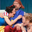 Photo Flash: First Look at International City Theatre's VANYA AND SONIA AND MASHA AND SPIKE