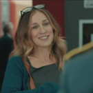 FIRST LOOK: Sarah Jessica Parker Stars in Romantic Comedy ALL ROADS LEAD TO ROME