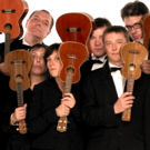 A Ukelele Christmas? The UKELELE ORCHESTRA OF GREAT BRITAIN Brings A Holiday Twist To The McCallum Theatre