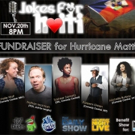 JOKES FOR HAITI Fundraiser and Comedy Show Set for Littlefield This Month