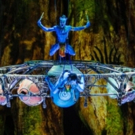 Photo Flash: First Look at Cirque du Soleil's New AVATAR-Inspired Show TORUK