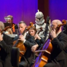 Houston Symphony to Perform Concert of John Williams Music, 1/8/16