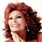 Film Legend Sophia Loren Now Touring in 'An Evening With Sophia Loren'