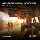 Assaf featuring Nathan Nicholson 'Lost Souls' Out Now on Black Sunset | Armada