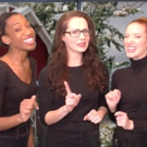 STAGE TUBE: Broadway Ladies Perform Rare Irving Berlin Tune