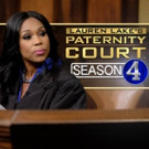 Orion Television's COUPLES COURT Coming to National Syndication This Fall