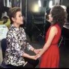 STAGE TUBE: Lea Salonga Sings 'Maybe' with ANNIE Manila Star Krystal Brimner