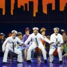 BWW Personality Quiz: Which of the ON THE TOWN Sailors Are You?