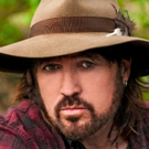 Billy Ray Cyrus to Play the Brown Theatre This Summer