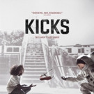 First Look - New Poster Art for Justin Tipping's KICKS