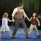Photo Flash: First Look at the UK and Ireland Tour of CHITTY CHITTY BANG BANG