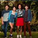 Disney Channel's ANDI MACK Delivers Another Series Ratings High in Total Viewers