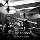 Singular Sound Announces Album Collaboration with Acclaimed Drummer John 'JR' Robinson