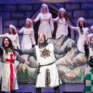 BWW Review: MONTY PYTHON'S SPAMALOT at MNM PRODUCTIONS