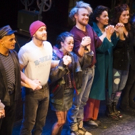 Photo Flash: La Vie Boheme! RENT 20th Anniversary Tour Celebrates Opening Night at the St. James Theatre