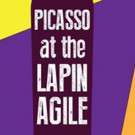 North Raleigh Arts & Creative Theatre Announces Production of PICASSO AT THE LAPIN AGILE
