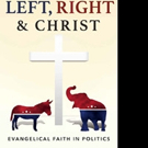 LEFT, RIGHT & CHRIST is Released