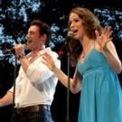 Photo Flash: BEAUTIFUL Cast Travels to Central Park for SummerStage Festival!