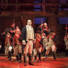 Grammy Award's Opening Number Mix-Up Leaves HAMILTON Fans In a Tizzy
