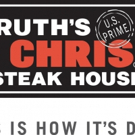 Ruth's Chris Steak House and Grey Goose' Vodka Host Specialty Cocktail Dinner