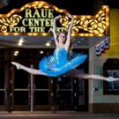 Berkshire Ballet Theatre to Bring Reimagined NUTCRACKER Ballet to Raue Center