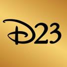 Walt Disney & Pixar Animation Studios Announce D23 Expo Programming Lineup